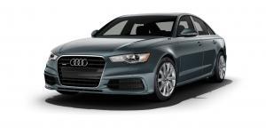 Audi A6 (C7) 2011 - наст. время