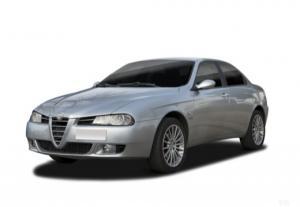 EVA коврики на Alfa Romeo 156 1997-2005