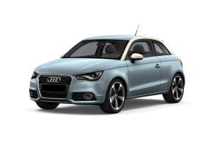 Audi A1 2010 - наст. время