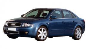 EVA коврики на Audi A4 (B6, B7) 2001 - 2007