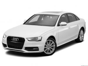 Audi A4 (B8) 2007 - наст. время