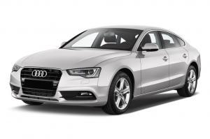 Audi A5/S5 2009 - 2016 (седан)