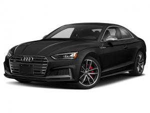 Audi A5/S5 2016-наст.время (купэ)