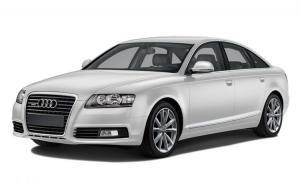 Audi A6 (C6) 2004 - 2011
