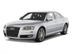 Audi A8 (D3) 2002 - 2010