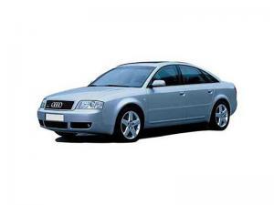 EVA коврики на Audi A6 (С5) 2000 - 2006
