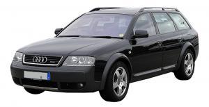 Audi A6 (С5) Allroad 2000 - 2006