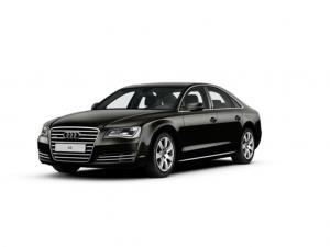 Audi A8 (D4) 2010 - наст. время