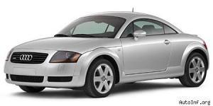 Audi TT I 1998 - 2006