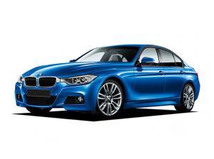 BMW 3 (F30) 2011 - наст. время