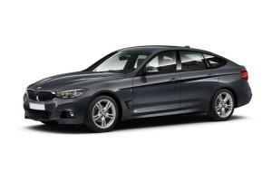 EVA коврики на BMW 3 (F34) GT 2013 - наст. время