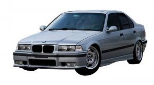 BMW 3 (Е36) 1991 - 1998
