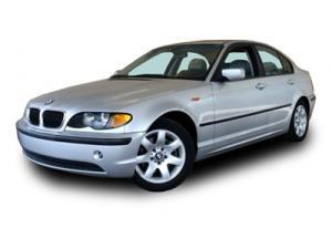 BMW 3 (Е46) 4WD 1998 - 2005