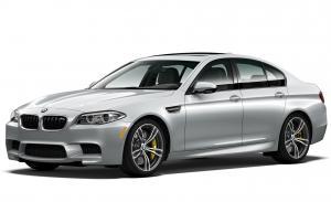 BMW 5 (F10/F11) 2011 - 2016