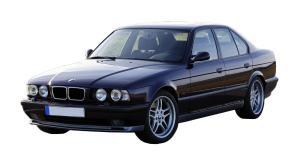 BMW 5 (Е34) 1988 - 1997