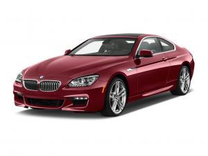 BMW 6 (F06/F13/F12) 2011 - наст. время