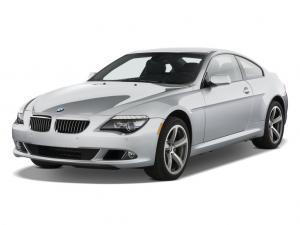 EVA коврики на BMW 6 II (E63/E64) 2003-2010