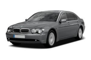 BMW 7 (E66) 2001 - 2008 long