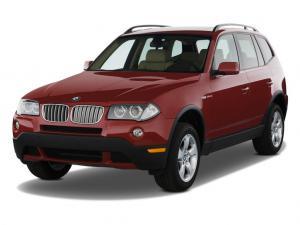 BMW Х3 (E83) 2004 - 2010