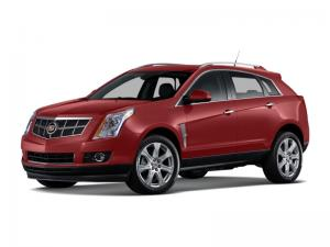 Cadillac SRX II 2010 - наст. время