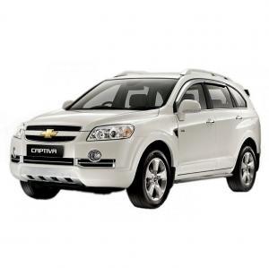Chevrolet Captiva 5 мест 2006 - 2011