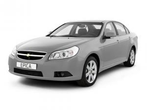 Chevrolet Epica 2006 - 2012