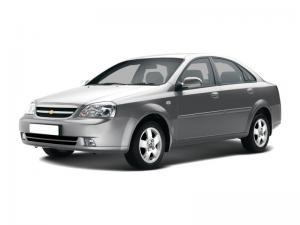 Chevrolet Lacetti (Daewoo Gentra) 2004 - наст. время