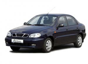 Chevrolet Lanos 2005 - наст. время