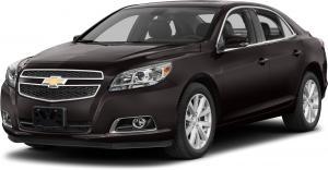 Chevrolet Malibu 2011 - наст. время