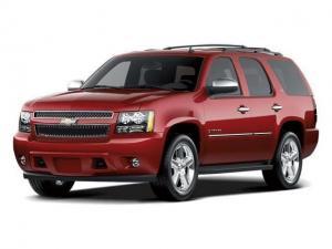 Chevrolet Tahoe III 2007 - 2014 (3-ряда)