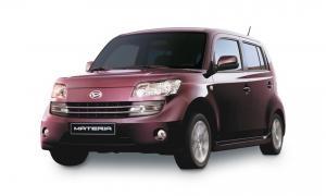 Daihatsu Materia 2006 – 2013