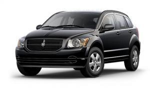 Dodge Caliber 2006 - 2013