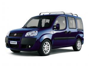 Fiat Doblo l 5 мест 2005 - 2015