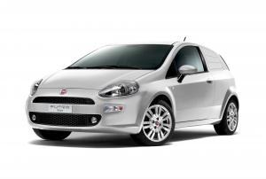 Fiat Punto Evo 2009 - 2012