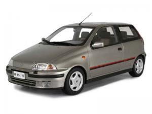 Fiat Punto I (1993 - 1999)
