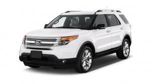 Ford Explorer V 2010 - 2015