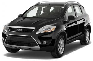 Ford Kuga 2008 - 2013