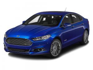 Ford Mondeo V 2014 - наст. время