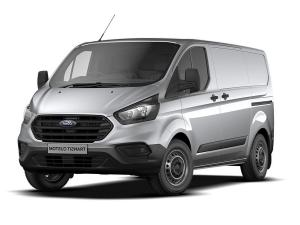 Ford Transit Custom 2014 - наст. время