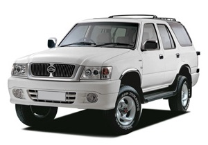 GreatWall Safe 2001 - 2010