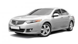 Honda Accord VIII 2007 - 2012