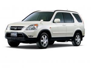 Honda CR-V II 2001 - 2006