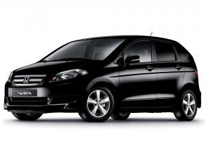 Honda FR-V 2005 - 2009