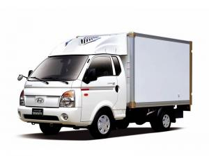 Hyundai Porter 2010 - наст. время
