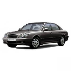 Hyundai Sonata IV (EF) 2001 - 2005