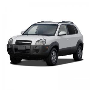 HyundaiTucson 2004 - 2009
