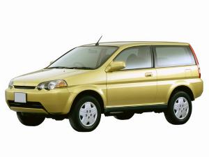Honda HR-V 3D (правый руль) 1998 - 2006