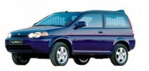 Honda HR-V 3D 1998 - 2005