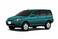 Honda HR-V 5D 1999 - 2006