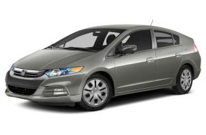 Honda Insight II 2011 - 2014
